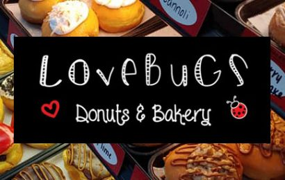 Love Bugs Bakery and Donuts
