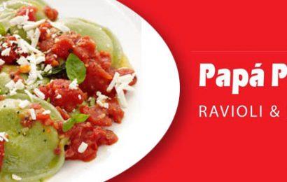 Papa Pasquale Ravioli & Pasta Co.