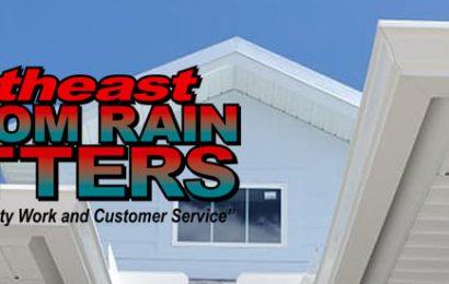 Southeast Custom Rain Gutters