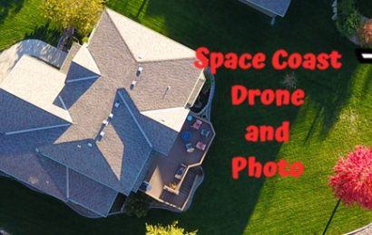 Space Coast Drone and Photo