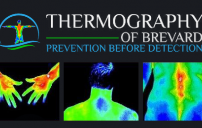 Thermography of Brevard